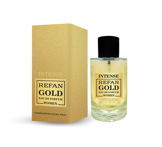 Refan Intense Gold Women