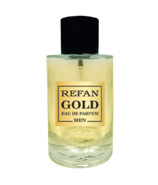 Parfume Refan Gold Collection Women