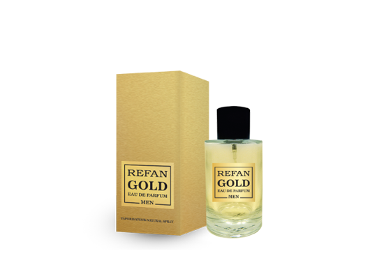 Refan Gold Men EAU DE PARFUME