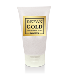 Losion Refan Gold Collection Women