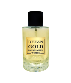 Parfum Refan Gold Collection Women